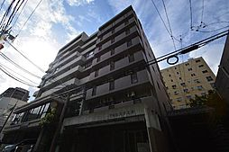 YHOスクエア[5階]の外観