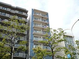 ラ・ウェゾン塚本通[9階]の外観