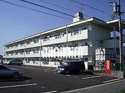 大恵第2マンション[2階]の外観