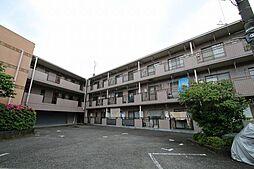 馬込駅 2.2万円