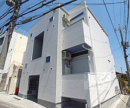 京阪宇治線 桃山南口駅 徒歩2分の賃貸アパート