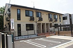 D-room寺塚 弐番館[1階]の外観
