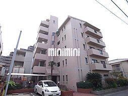 アメニティ浜松[1階]の外観