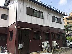 [テラスハウス] 愛知県名古屋市守山区市場 の賃貸【/】の外観