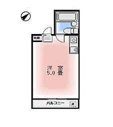 西所沢駅 2.2万円