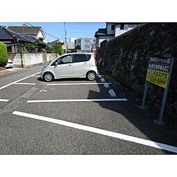 羽山町S駐車場