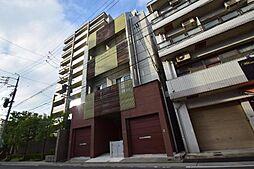 フォルテッツァ春岡[2階]の外観