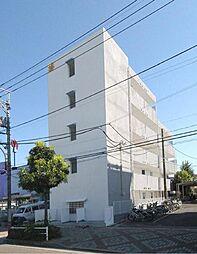 椚田マンション[3階]の外観
