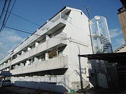 セジュール・八戸ノ里 203号室[2階]の外観