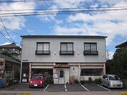 コーポいな田[202号室]の外観