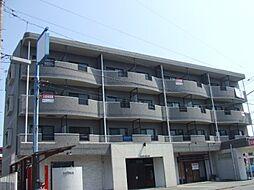 ラ・エスペランサ[3階]の外観