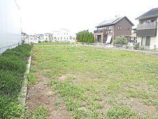 敷地面積は約156坪あり広々としております。