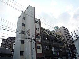 昭友ビル[505号室]の外観