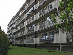 シブヤ第一マンション[306号室]の外観