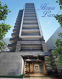 プレサンス久屋大通セントラルパーク[13階]の外観