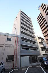 雄創横川ビル[3階]の外観