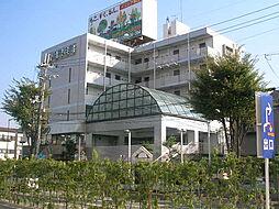 兵庫県尼崎市塚口本町3丁目の賃貸マンションの外観