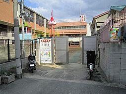 大阪府大阪市生野区新今里4の賃貸マンションの外観