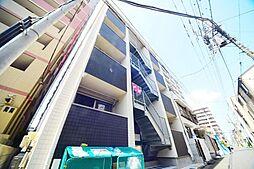 横浜市営地下鉄ブルーライン 蒔田駅 徒歩2分の賃貸アパート