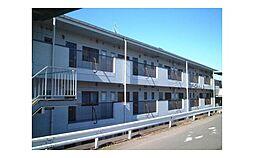 サニーコート八幡[208号室]の外観