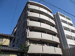 プロビデンス筒井[4階]の外観