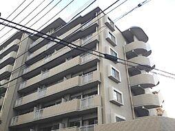 パークサイドハイツタケノヤ[507号室]の外観