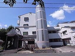 フリーダム道明寺[2階]の外観