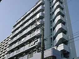 シーサイドヴィラ五番館[6階]の外観