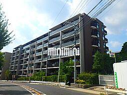 アネシア八事高峯シティテラス[4階]の外観