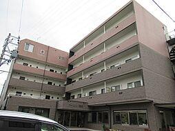 カーメル1番館[4階]の外観