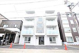 Chambre南郷(シャンブル南郷)[1階]の外観