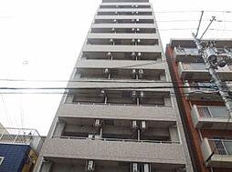 ブラービ上本町[11階]の外観
