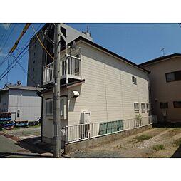 [一戸建] 静岡県浜松市中区北寺島町 の賃貸【/】の外観