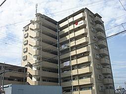 ピアコートユー[7階]の外観