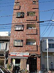 寺地町ビル[302号室]の外観