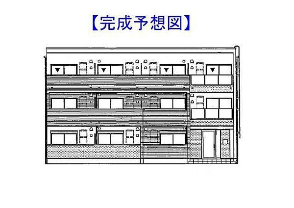 ウィステリア・リブ II 1階の賃貸【茨城県 / 龍ケ崎市】