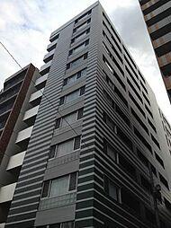 リヴシティ中央区築地[604号室]の外観