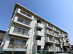 葦原ハイツ[3階]の外観