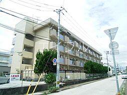 岡本マンション[2階]の外観