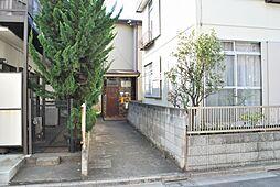 [タウンハウス] 東京都杉並区井草5丁目 の賃貸【/】の外観