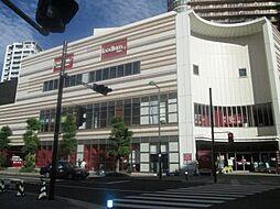 神奈川県川崎市中原区下沼部の賃貸アパートの外観