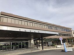 江南市役所まで約500m(徒歩7分)