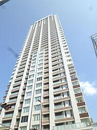マンション(四ツ橋駅から徒歩3分、1LDK、4,950万円)
