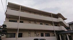 松本マンションII[2階]の外観