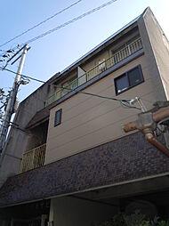 つかさビル[2階]の外観