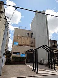 ハイム藤久II[3階]の外観