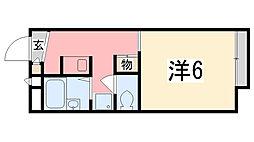 妻鹿駅 3.5万円