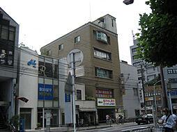 レーベン早川・テナント[4F号室]の外観