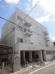 上賀茂松柏[306号室]の外観