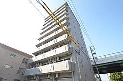 ラ アペイサント[4階]の外観
